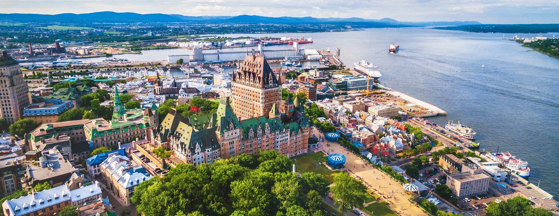 Budget Car Rental Quebec City