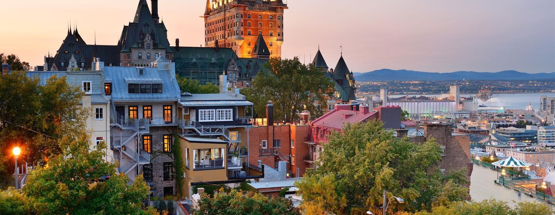 Car Rental Québec City