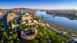 Hotels near Euro 2020: Play-off A vs Portugal (Budapest)