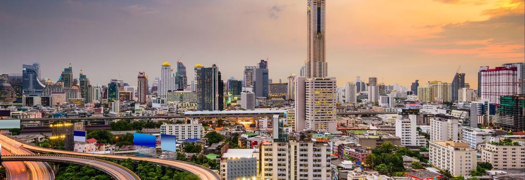 The Vintage Hostel Bangkok