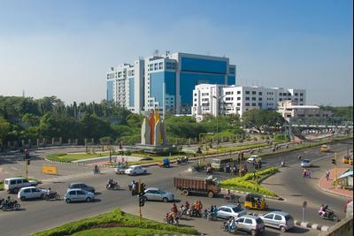 Chennai hotels