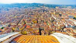 Florence hotels near Firenze Fiera