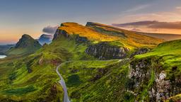 Isle of Skye Hotels