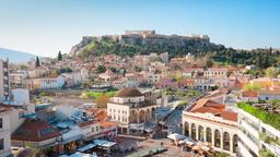 Athens hotels near Tzeni Karezi Theater