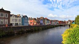 Find cheap flights to Cork