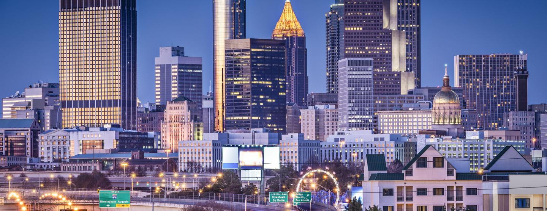 Car Rental Atlanta