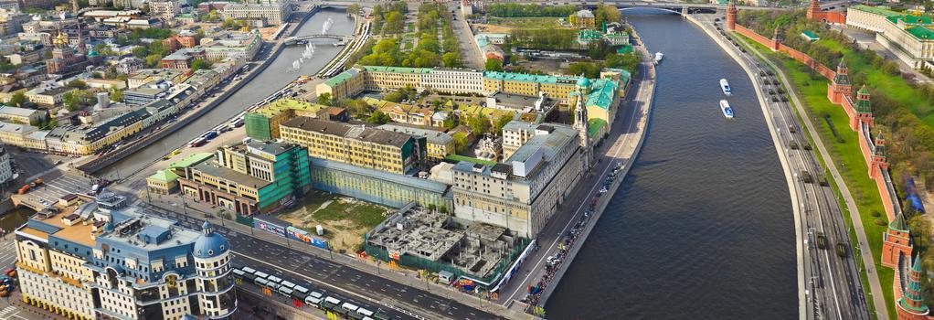Tverskaya Suites