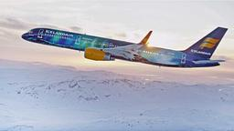 Find cheap flights on Icelandair