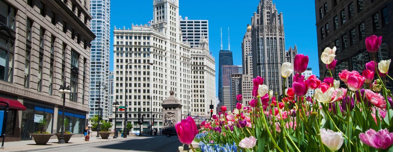 Best design hotels in chicago from s 136 night kayak for Design hotel 1860 rendsburg