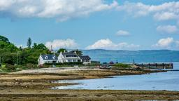 Isle of Arran Hotels