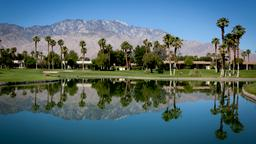 Palm Springs hotels near O'Donnell Golf Club