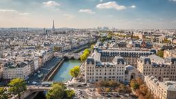 Paris hotels near AccorHotels Arena
