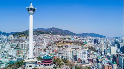 Busan hotels