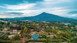 Hotels near Arusha airport