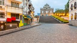 Macau hotels near Historic Centre