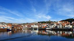 Scarborough hotels near Scarborough Spa