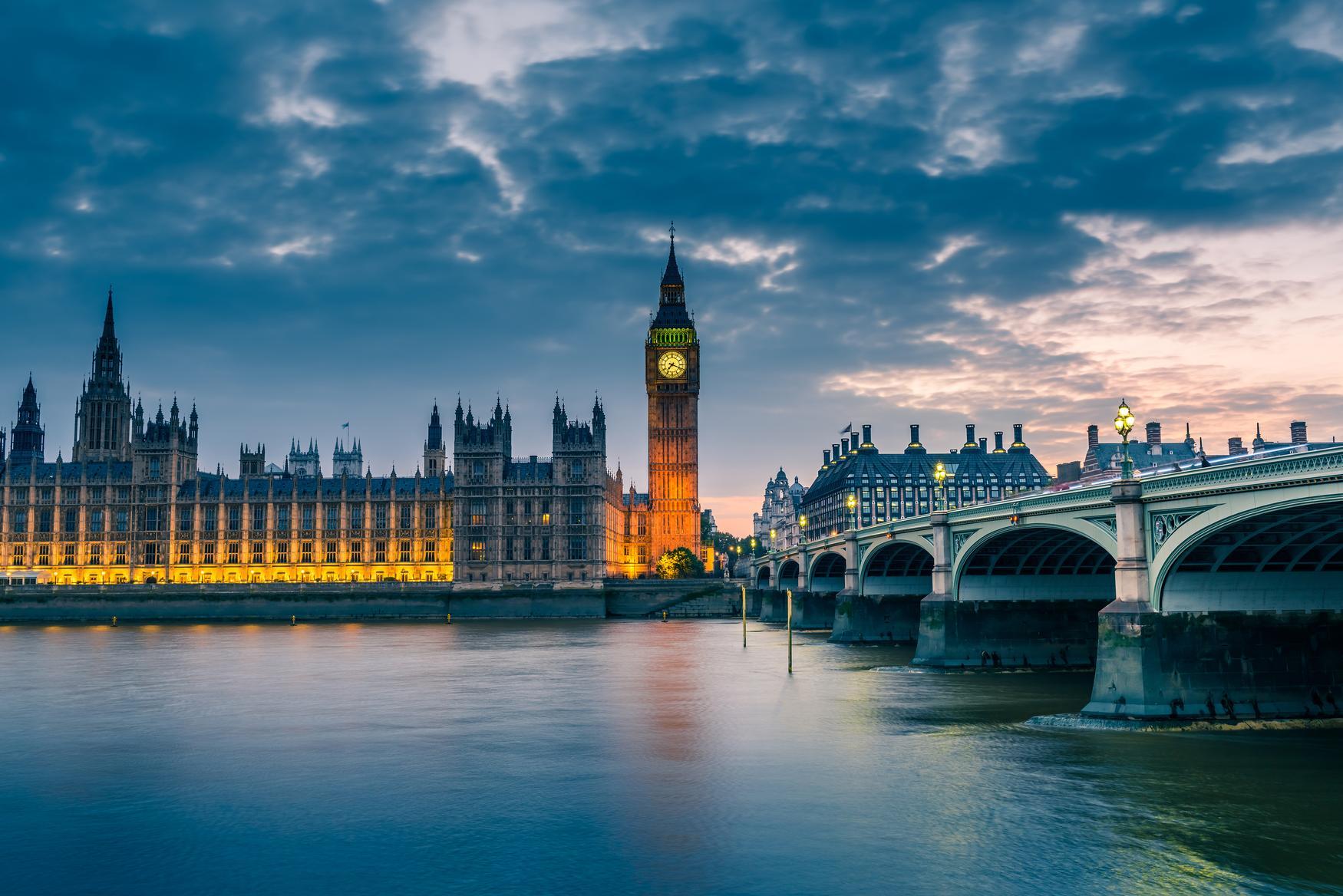 Central london hotel deals december 2018
