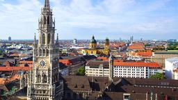 Munich car rentals