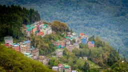 Gangtok hotels near Enchey Monastery