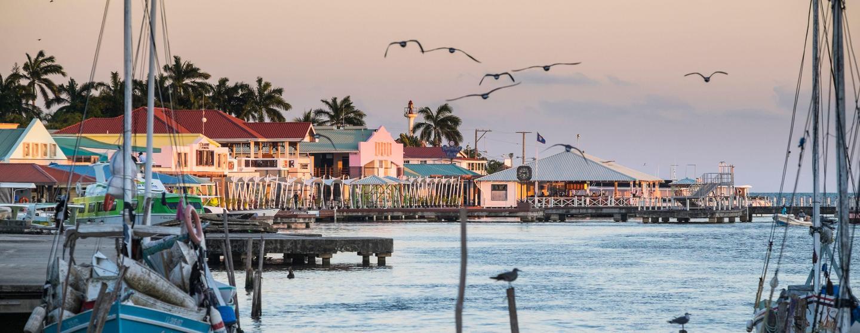 Car Rental Belize City