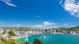 Find cheap flights to Wellington