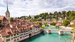 Bern hotels near Theater am Zytglogge