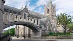 Dublin hotels near Christ Church Cathedral