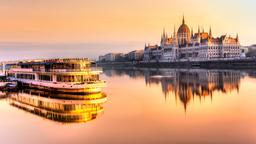 Find cheap flights to Budapest