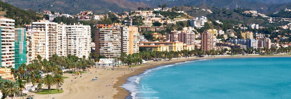Hotel Carlos V Málaga