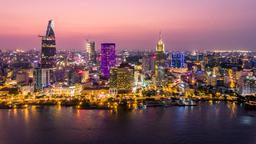 Ho Chi Minh City car rentals