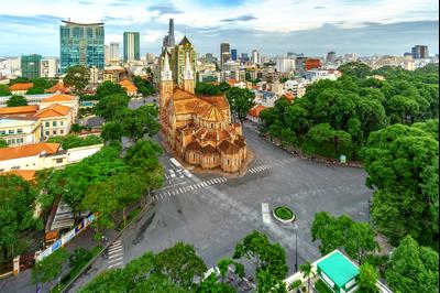 Cheap Flights from Singapore to Ho Chi Minh City from S$ 139 - KAYAK