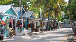 Key West hotels near Schooner America