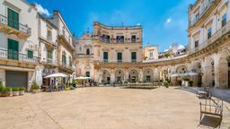 Martina Franca bed & breakfasts
