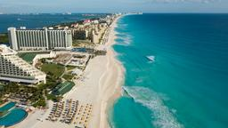 Find cheap flights to Cancún