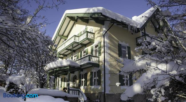 Villa Adolphine - Rottach Egern - Building