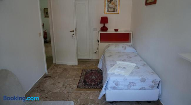 Romoletto B&B - Rome - Bedroom