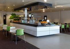 First Hotel Jönköping - Jönköping - Restaurant