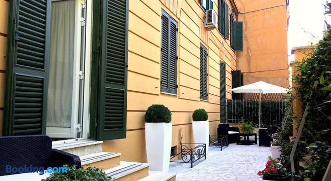 St. George's Vatican Suites - Rome - Building