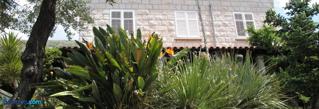 Guest House Maria Bilicic - Dubrovnik - Building