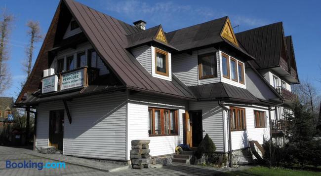 Domek Pod Reglami - Zakopane - Building