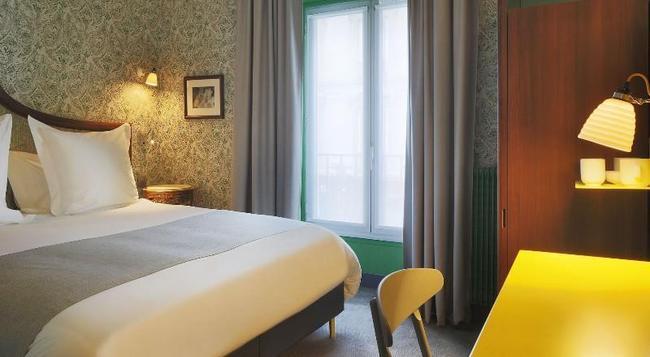 Hotel Joséphine - Paris - Bedroom
