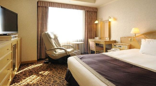 Ginza Creston - Tokyo - Bedroom