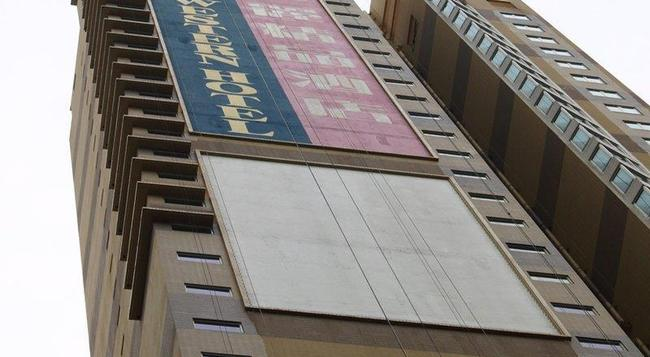 Best Western Hotel Causeway Bay - Hong Kong - Building