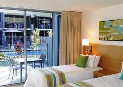 Ramada Hervey Bay - Hervey Bay - Bedroom
