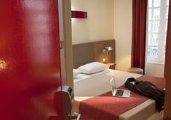 Coeur de City Bordeaux Clemenceau by HappyCulture - Bordeaux - Bedroom