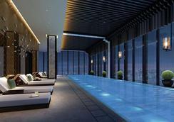 Wyndham Grand Shenzhen - Shenzhen - Pool