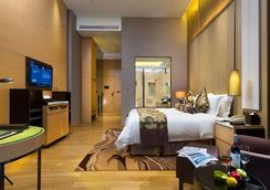 Wyndham Grand Shenzhen - Shenzhen - Bedroom