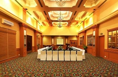 Park Regis Jaipur - Jaipur - Meeting room