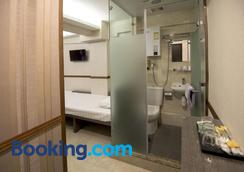 Celltronik Hotel - Hong Kong - Bathroom