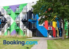 Bed And Breakfast Zuid Oost Heesterveld / Bnb Zoh - Amsterdam - Outdoor view